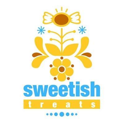 sweetish